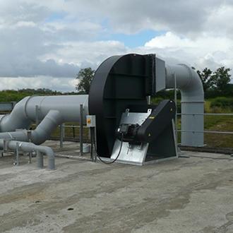Composting Plant Upgrade